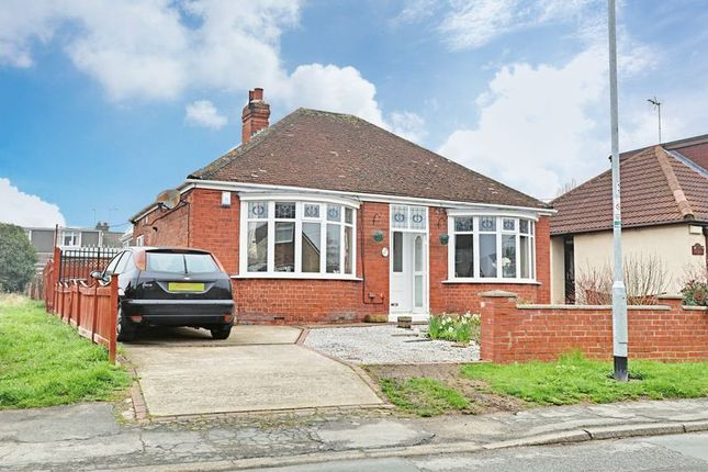 Thumbnail Detached bungalow for sale in Lime Tree Lane, Bilton, Hull