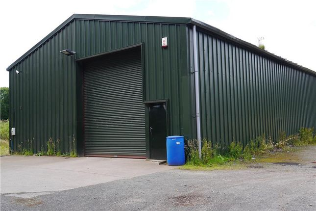 Thumbnail Light industrial to let in 11G, Seafield Mill, Loanhead, Midlothian