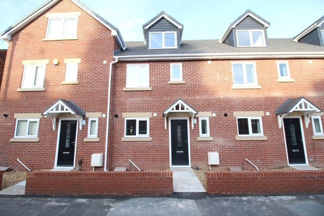 Thumbnail Property for sale in Railway Road, Stretford, Manchester