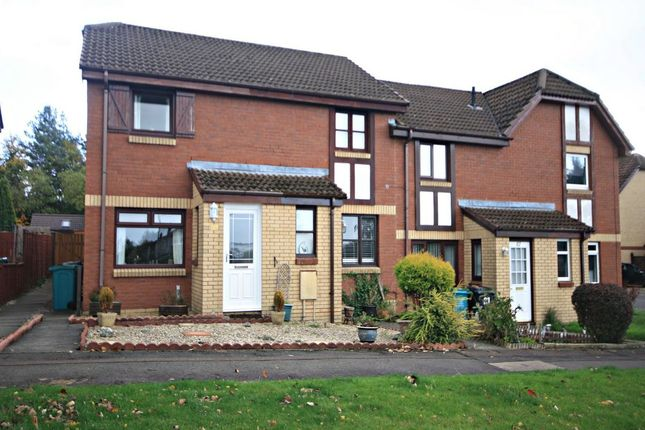 Thumbnail Property to rent in Woodhead Crescent, Uddingston, Glasgow