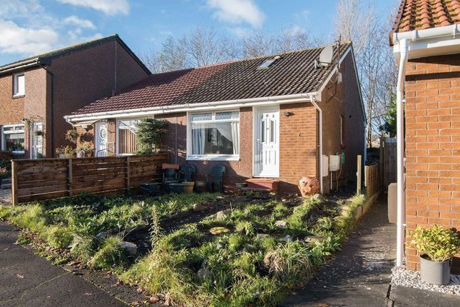 Thumbnail Semi-detached bungalow for sale in Tippet Knowes Court, Winchburgh