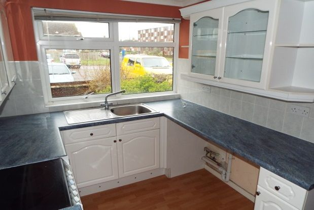 Thumbnail Property to rent in Wilmot Road, Shoreham-By-Sea