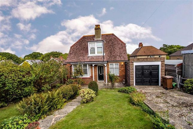 Thumbnail Detached bungalow for sale in Aldborough Road, St Leonards-On-Sea, East Sussex