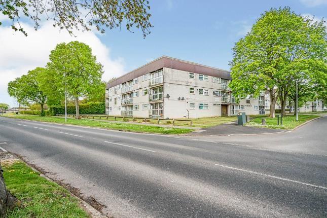 1 bed flat for sale in Sloan Court, Stevenage, Hertfordshire, England SG1
