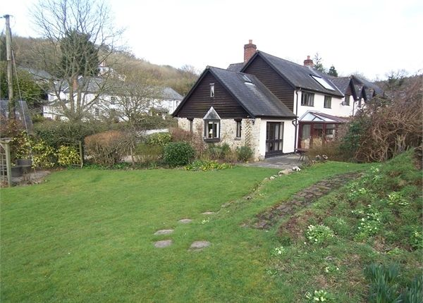 Axmouth Property For Sale