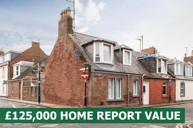 Thumbnail Property for sale in West Newgate, Arbroath, Angus