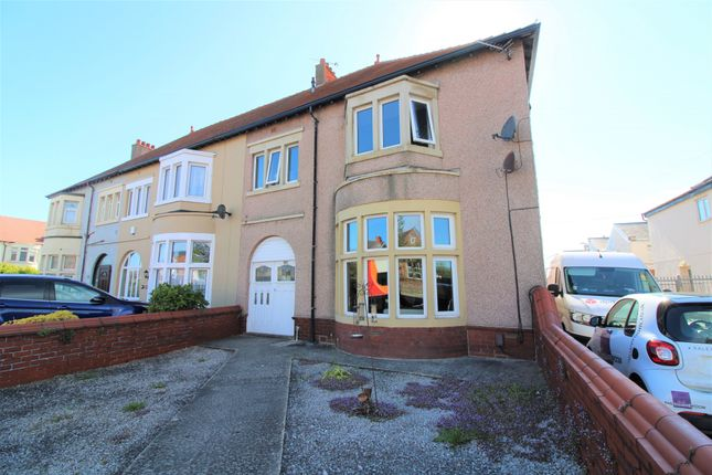 1 bed flat for sale in 469 Lytham Road, Blackpool, Lancashire FY4
