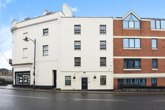 Thumbnail Town house for sale in Windsor, Berkshire