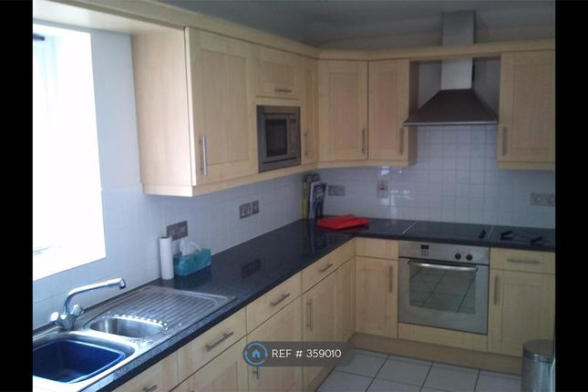 Thumbnail Flat to rent in Franklyn House, Reading