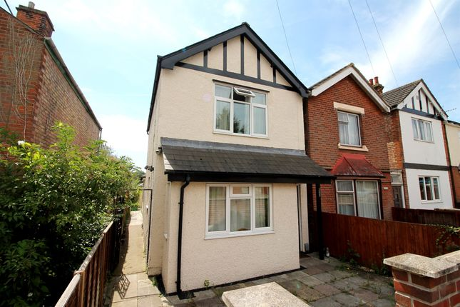 Thumbnail Detached house for sale in Royal Court, Harwich Road, Colchester