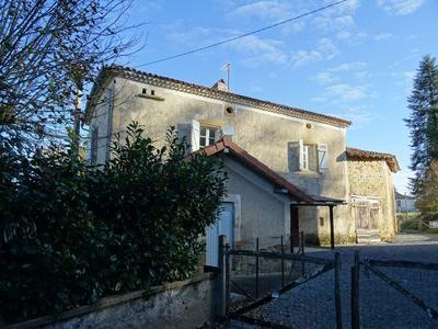 Property For Sale St Jean De Cole