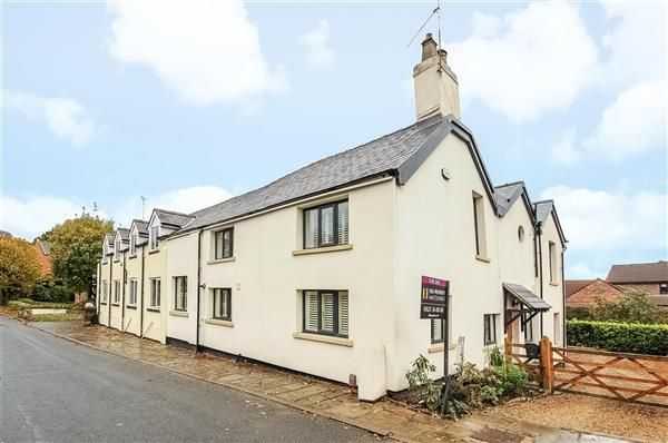 Thumbnail Semi-detached house for sale in The Gables, 4 Birtles Road, Macclesfield