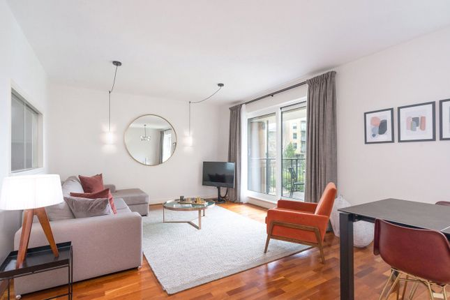 Thumbnail Property to rent in Providence Square, London