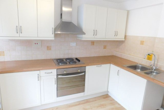 Thumbnail Flat to rent in High Street, Sevenoaks