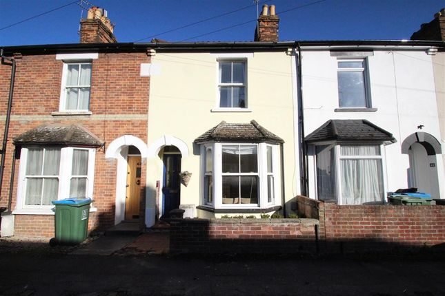 2 bed property to rent in Chiltern Street, Aylesbury
