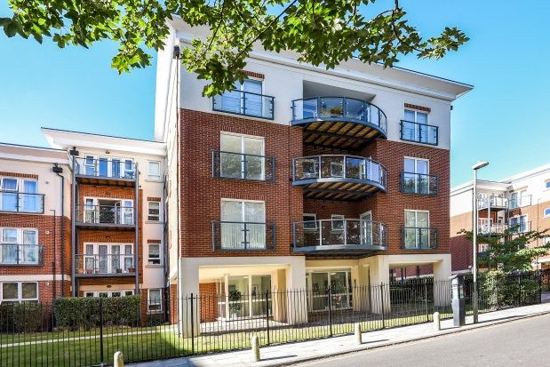 Thumbnail Flat to rent in Bramley Court, Orpington