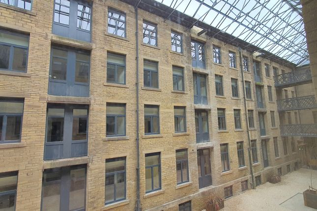 Thumbnail Flat for sale in Conditioning House, Cape Street, Bradford, Yorkshire