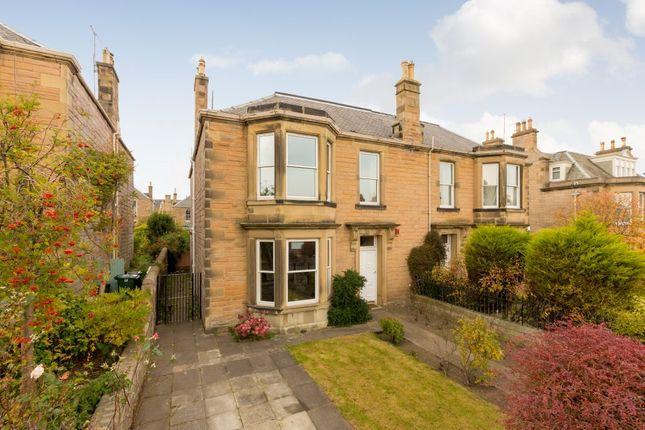 Thumbnail Semi-detached house for sale in 10 Esslemont Road, Newington