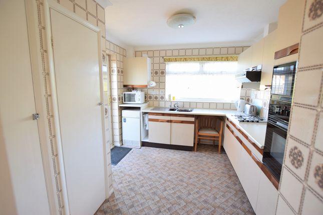 Kitchen of Golding Road, Eastbourne BN23