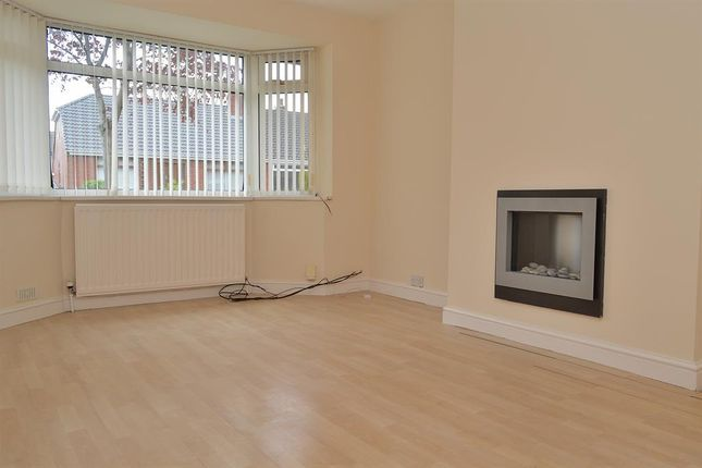 Lounge of North Gate, Garden Suburbs, Oldham OL8