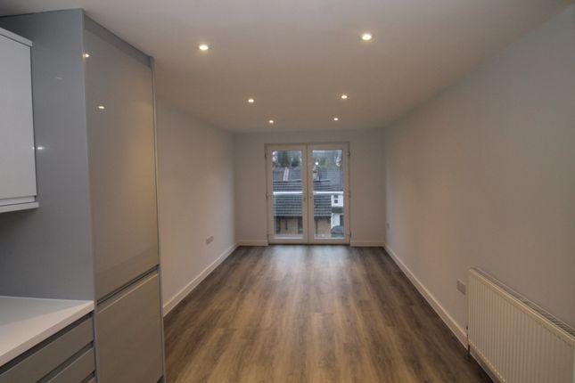 1 bed flat for sale in 32 Godstone Road, Kenley