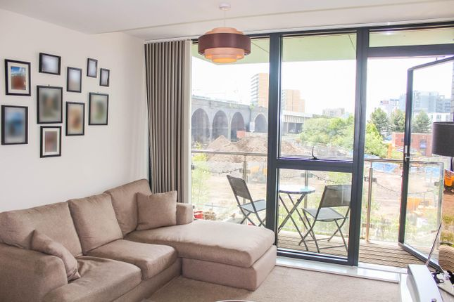 Potato Wharf Manchester M3 2 Bedroom Flat For Sale