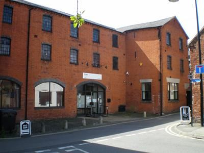Thumbnail Office to let in Blackshaw's Mill, Church Street, Uttoxeter, Staffordshire