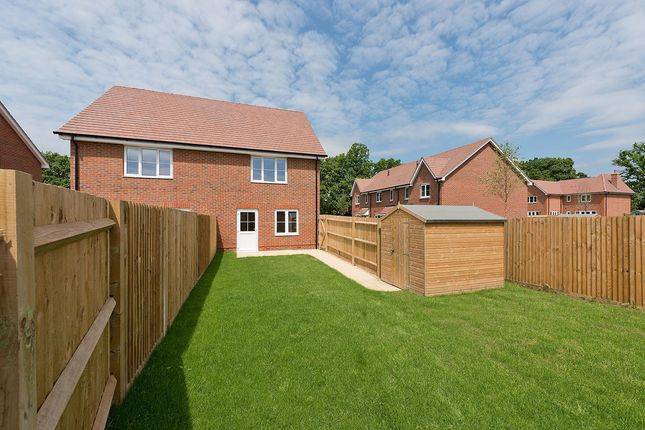 3 bedroom semi-detached house for sale in Pelham Drive, Cranleigh, Surrey