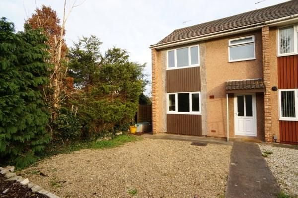 Thumbnail Property for sale in Clarence Gardens, Staple Hill, Bristol