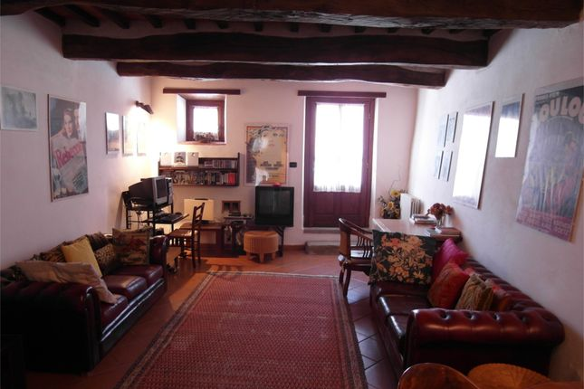 The Second Living Room