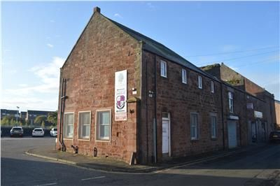 Thumbnail Office to let in Unit 3 Orchard Mill John Street West, Arbroath