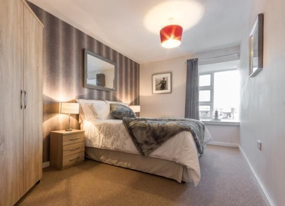 Thumbnail Flat to rent in Sunderland Road, Gateshead