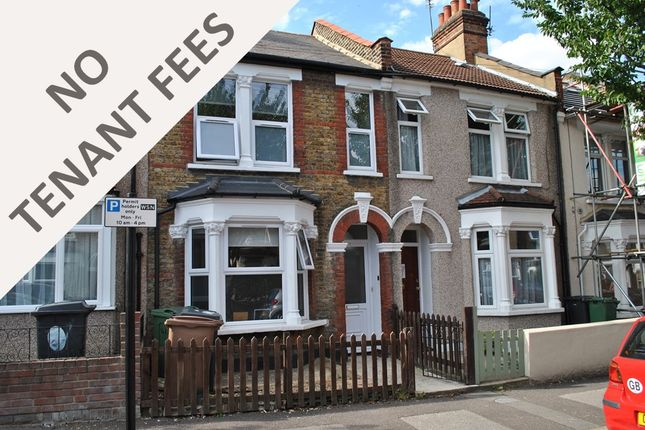 Thumbnail Flat to rent in Turner Road, London
