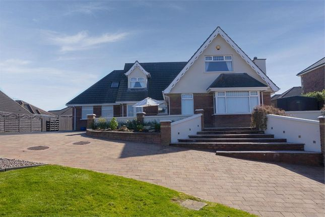 Thumbnail Detached house for sale in Riverview, Ballykelly, Limavady, County Londonderry