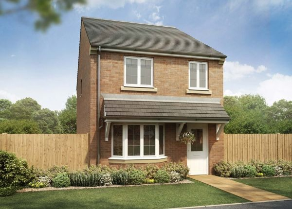 Thumbnail Property for sale in Woodcutter Lane, Claybrooke Magna, Lutterworth