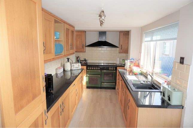 Kitchen of Edward Road, Whitehead BT38