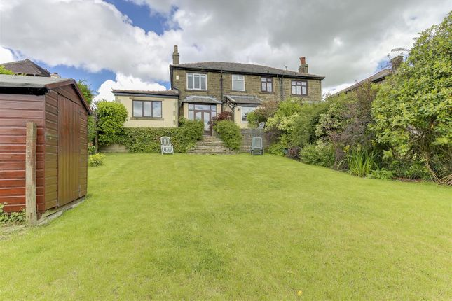 Thumbnail Semi-detached house to rent in Newchurch Road, Rawtenstall, Rossendale