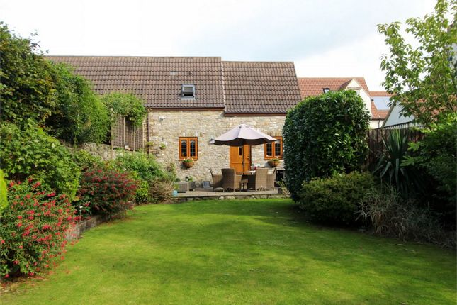 Thumbnail Cottage to rent in Bibstone, Wotton-Under-Edge, Gloucestershire