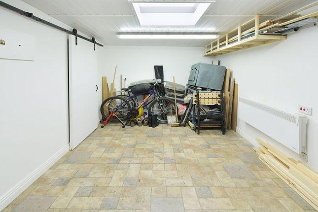 Garage of Derwent Crescent, Kidsgrove, Stoke-On-Trent ST7