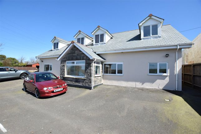 6 Bed Detached House For Sale In Otterham Camelford PL32