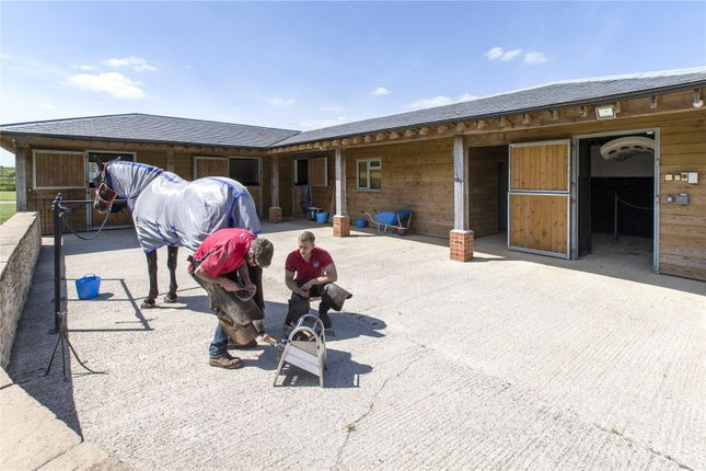 Stables of Paddle Brook Barns, Moreton-In-Marsh, Gloucestershire GL56
