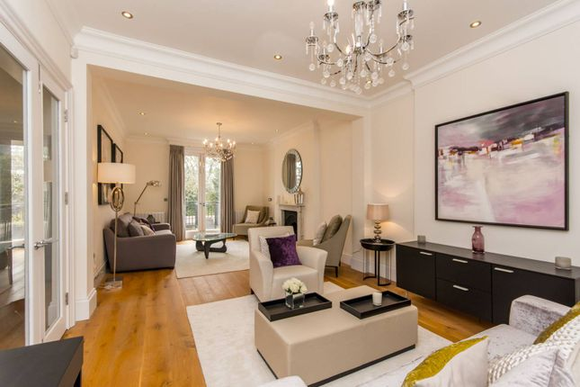 Thumbnail Property for sale in Acacia Road, St John's Wood