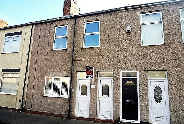 Thumbnail Flat to rent in Astley Road, Seaton Delaval, Tyne & Wear