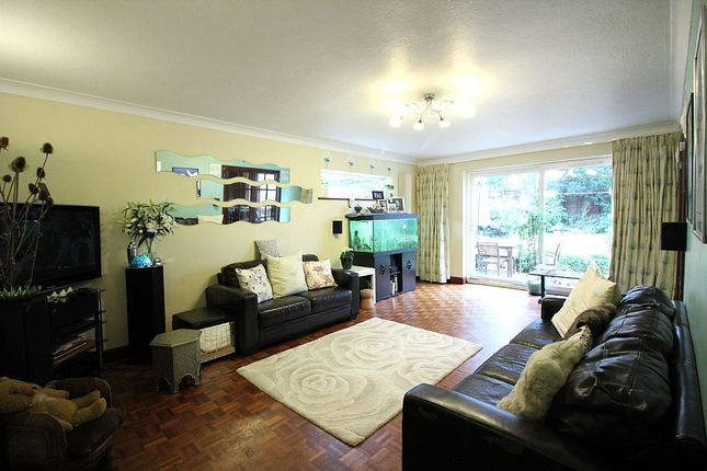 Thumbnail Detached house for sale in Highdown, Yewens, Chiddingfold, Surrey