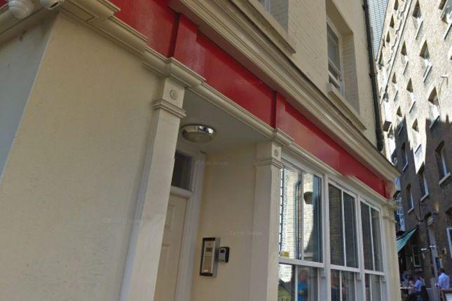 Thumbnail Semi-detached house for sale in Lovat Lane, London