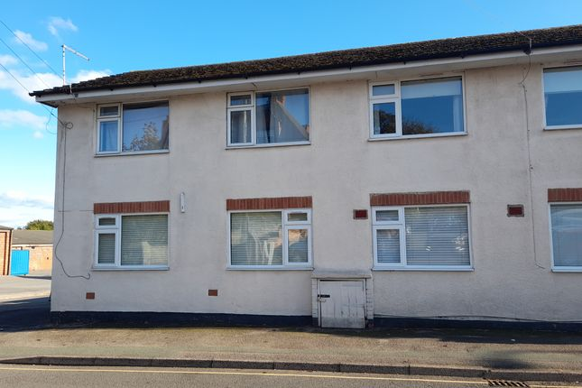 1 bed flat to rent in St Johns Street, Whitchurch, Shropshire SY13