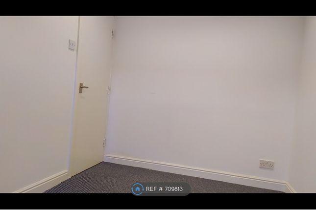 Bedroom of Nancroft Mount, Leeds LS12