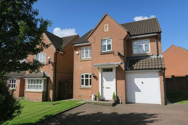 Thumbnail Detached house for sale in Shire Road, Morley, Leeds