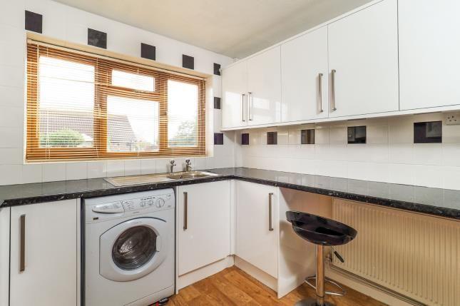 Kitchen of Avalon Close, Nottingham, Nottinghamshire NG6