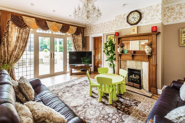 Drawing Room of Grange Road, South Sutton, Surrey SM2
